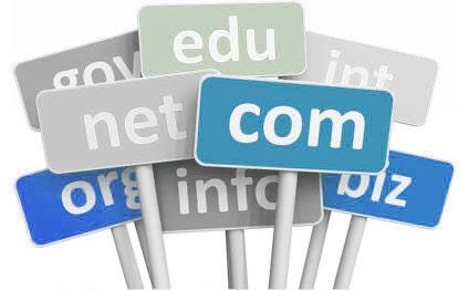 Domain Top Level Domains