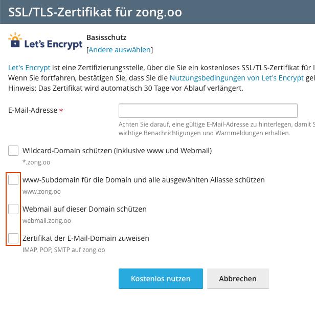 ssl-zertifikat-erstellen